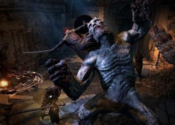 Снимок экрана Dragon'с Dogma: Dark Arisen