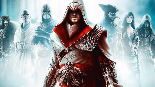 Ubisoft рада возвращению прежнего творческого начальника игры Assassin'с Creed