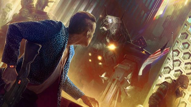 DVD Projekt делает первый трайлер к игре Cyberpunk 2077
