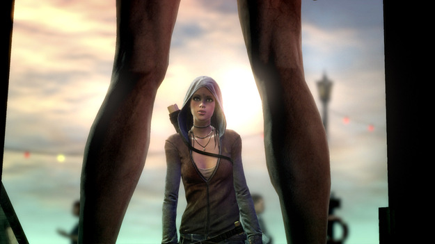 Capcom похвастала оценками критиков игры DmC