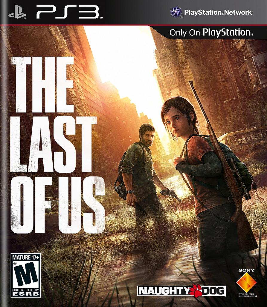 Анонсированы скидки предзаказов игры The Last of Us