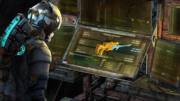 Создатели Dead Space 3 готовят 1-ое добавление к игре