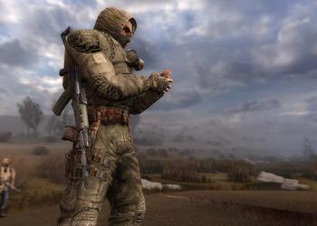 Снимок экрана С.T.A.L.K.E.R