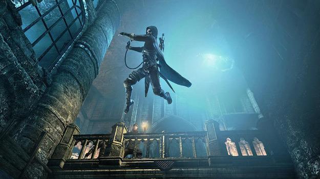Eidos Interactive поделилась информацией об игре Thief 4