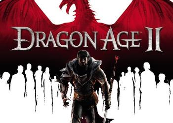 Концепт-арт Dragon Age II