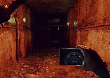 Снимок экрана Daylight