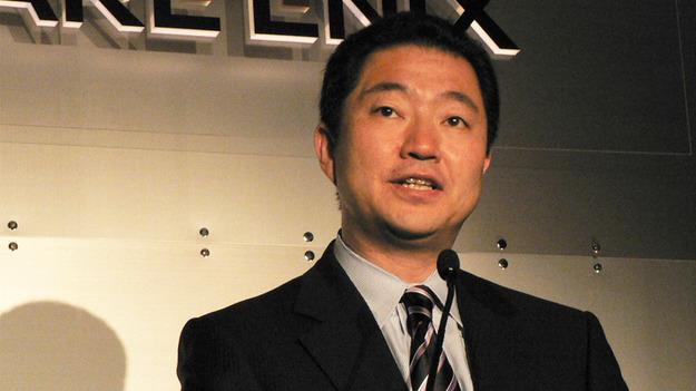 Организацию Square Enix может настигнуть линия разорившейся THQ
