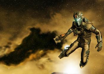 Снимок экрана Dead Space 2