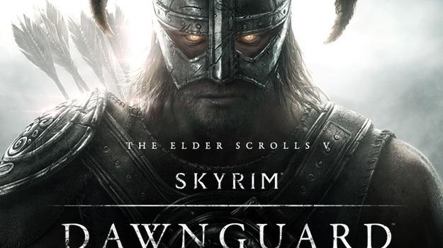 Bethesda обнародовала картинку-тизер для первого добавления к игре Skyrim