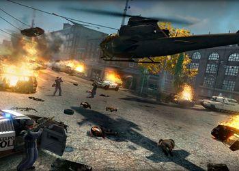Снимок экрана Saints Row: The Third