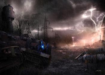Снимок экрана STALKER 2