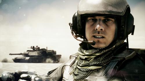 Размещены свежие снимки экрана Battlefield 3