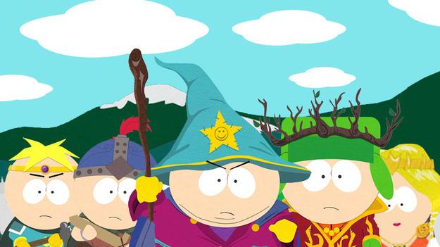 Свежий трайлер South Park: The Stick of Truth представляет функции героев в игре