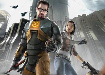 Концепт-арт Half-Life