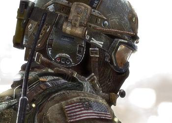 Снимок экрана Call of Duty