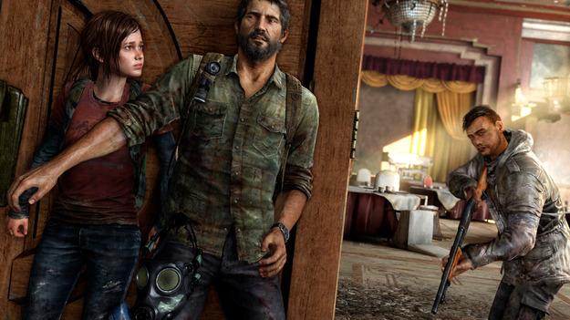 Создатели The Last of Us продемонстрировали нового персонажа в игре