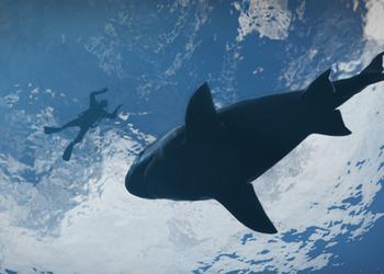 Снимок экрана GTA V