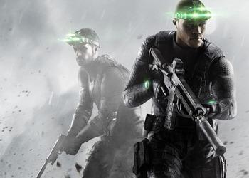 Концепт-арт Splinter Cell: Blacklist