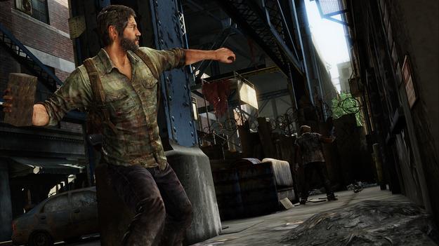 Одиночная кампания игры The Last of Us будет продолжаться 12-16 часов