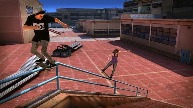 Добавление к игре Tony Hawk: Pro Skater HD выйдет 4 января