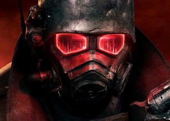 Снимок экрана Fallout: New Vegas