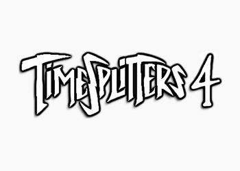 Знак TimeSplitters 4