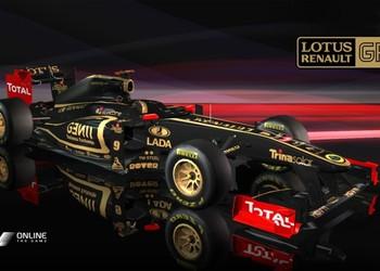 Снимок экрана F1 On-line: The Game