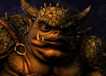 Снимок экрана The Elder Scrolls: On-line
