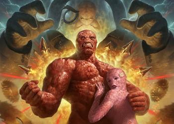 Бокс-арт Супер Meat Boy