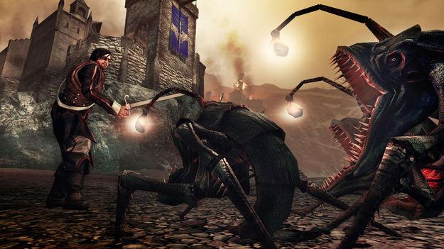 Разработчики Risen 2 могут предложить игрокам получить уникальное добавление в роли приза за ориентировочный предзаказ
