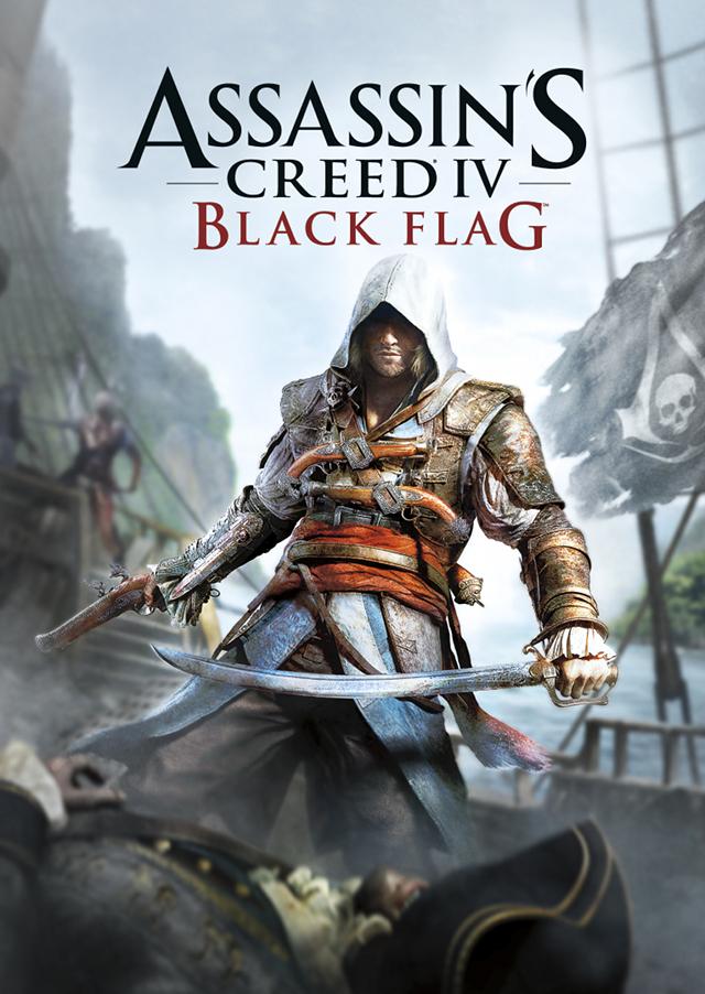 В интернет проникла папочка новой игры - Assassin'с Creed IV: White Flag