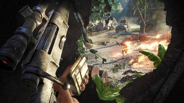 Ubisoft принесла свои искренние извинения за неприступность компьютеров игры Far Cry 3