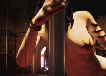 Снимок экрана Ride to Hell: Retribution