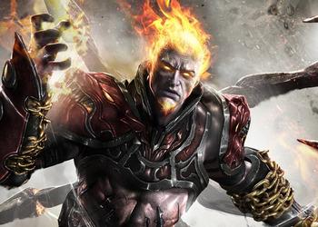 Концепт-арт God of War: Ascension