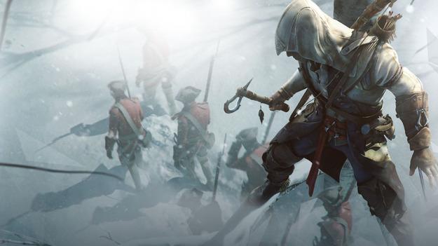 Ubisoft произвела РС версию игры Assassin'с Creed III