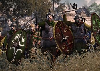 Снимок экрана Rome 2: Total War