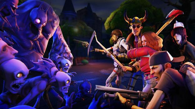 Epic Games приняла решение не демонстрировать Fortnite на пресс-конференции GDC, чтобы не омрачать 1-ое ощущение об игре