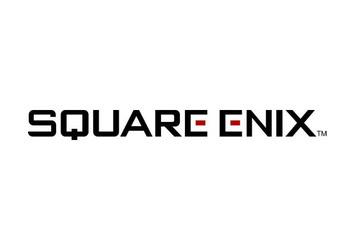Знак Sqaure Enix