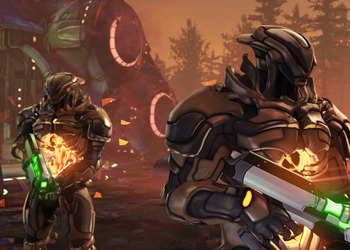Снимок экрана XCOM: Enemy Unknown