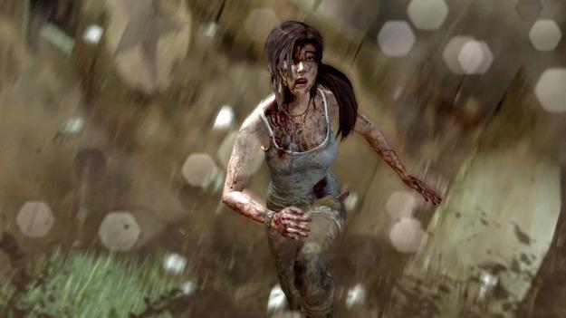 Создатели Tomb Raider готовят некоторое количество видов сторонних заданий в игре
