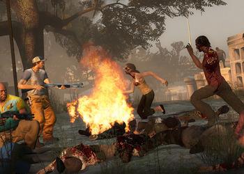 Снимок экрана Left 4 Dead 2