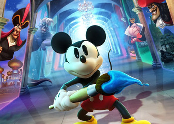 Mickey Mouse: Castle of Illusion