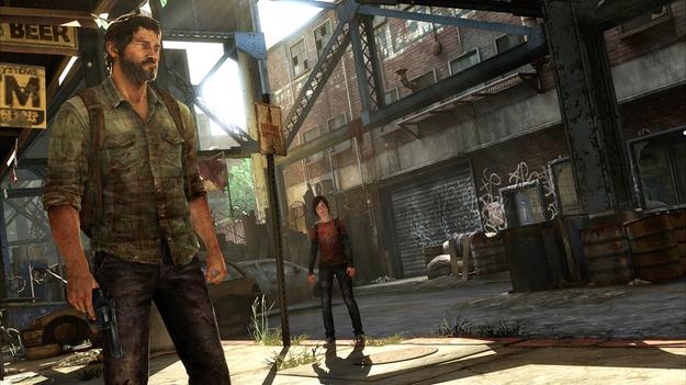 Создатели The Last of Us занимались образованием мультиплеера раздельно от одиночной игры