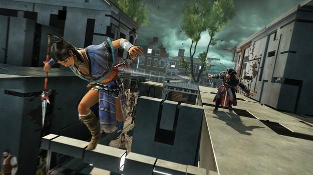 Ubisoft делает свежее добавление к игре Assassin'с Creed III?