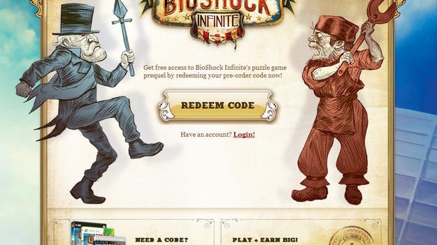 Мини-игра BioShock Infinite: Industrial Revolution получает первых игроков в компьютерные игры