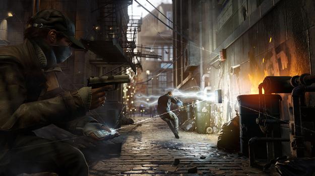 Ubisoft планирует позволить всем игрокам Watch Dogs распоряжаться всеми технологиями Чикаго одновремено