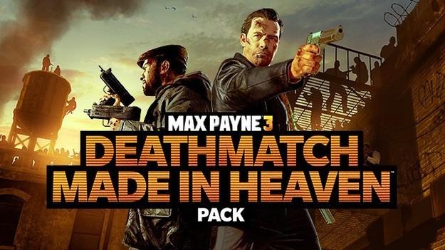 Rockstar делает последнее добавление к игре Max Payne 3