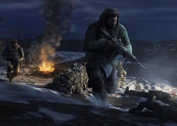 Снимок экрана Medal of Honor