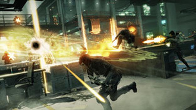 Создатели Fuse сообщили о причине перевода релиза игры