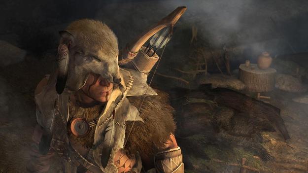 Игру Assassin'с Creed IV рассчитывают выпустить в начале апреля 2013 - марте 2014 года